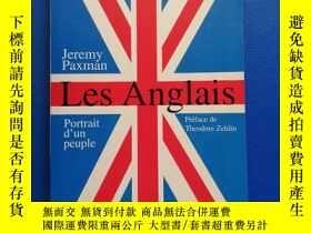 二手書博民逛書店Les罕見Angela is Portrait d'un peupleY153720 Jeremy Pax
