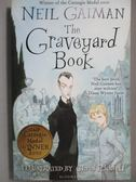 【書寶二手書T1/原文小說_NQW】The Graveyard Book_Neil Gaiman