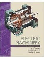 二手書博民逛書店 《Electric Machinery (Schaum s Outline)》 R2Y ISBN:0071129464│A.E.Fitzgerald