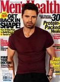 Men's Health(美國版)1-2月號/2020