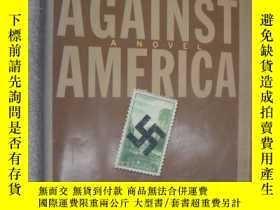 二手書博民逛書店THE罕見PLOT AGAINST AMERICAY146810