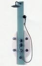 【麗室衛浴】國產淋浴柱 Z303 5噴 145cm 花灑