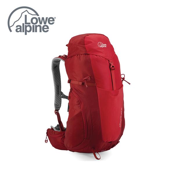 Lowe Alpine AirZone HIKE 30 網架型背包 氧化鉛紅 #FTE14