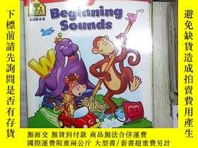 二手書博民逛書店DELUXE罕見EDITION BEGINNING SOUNDS