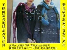 二手書博民逛書店Loop-D-Loop:罕見More Than 40 Novel