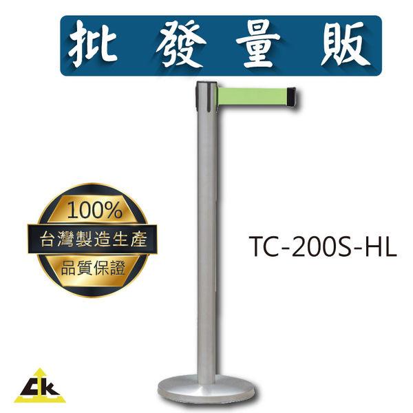 【鐵金鋼】TC-200S-HL 開店/欄柱/紅龍柱/旅館/酒店/俱樂部/餐廳/銀行/MOTEL/遊樂場/排隊/動線規劃