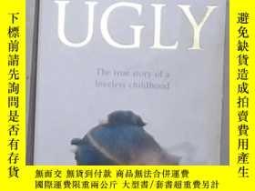 二手書博民逛書店英文原版罕見Ugly by Constance Briscoe