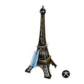 【筆坊】青青文具 CAE-49 簡單生活系列 浪漫鐵塔-旅行時光(大)