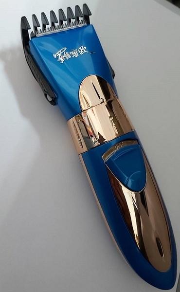 二代~羅蜜歐 充插兩用電動理髮器TCA-3780Plus*理髮*可修剪鬍鬚長度*水洗設計