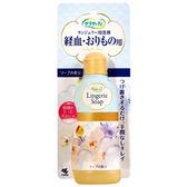 小林製藥 生理期專用衣物清潔劑120ml【愛買】