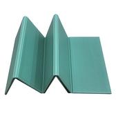 馬卡龍雙色XPE折疊地墊150x200cm