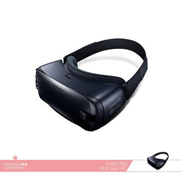 【拆封新品】SAMSUNG 三星 NEW Gear VR 虛擬實境眼鏡