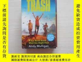 二手書博民逛書店Trash罕見192Y10970 出版2014