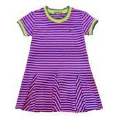 『小鱷魚童裝』撞色條紋T恤(08號~16號)531308