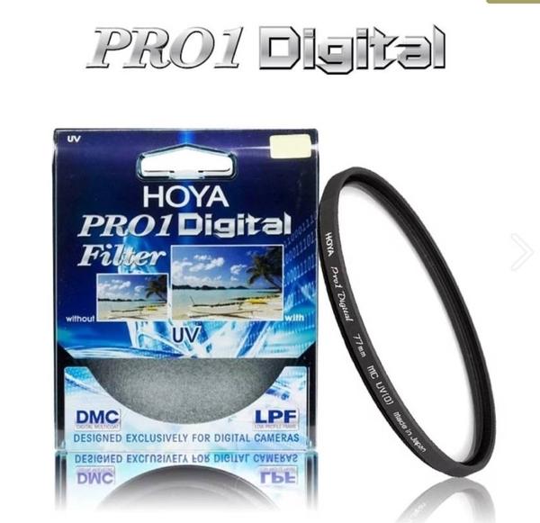 Hoya PRO 1D UV 49mm DMC超級多層鍍膜 薄框UV鏡片 【立福公司貨】 PRO1D mc UV