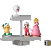 《 EPOCH 》瑪莉歐平衡遊戲簡易版-城堡場景 / JOYBUS玩具百貨