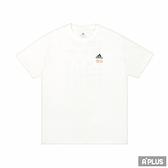 ADIDAS 男 圓領T(短) ISEEM GFX TEE-GN7335