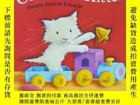 二手書博民逛書店Catch罕見THAT kitten! 兒童繪本Y22565 不祥 不祥 ISBN:9780333964453