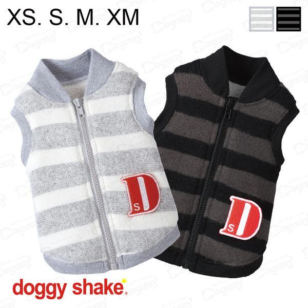 日本《Doggy Shake》D調背心 XS/S/M/XM 狗狗發熱衣 狗衣服 冬衣