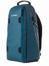 Tenba 天霸 極至 Solstice 拋肩後背包 10L 藍色 可放10英寸平板  (藍色 636-424)【公司貨】