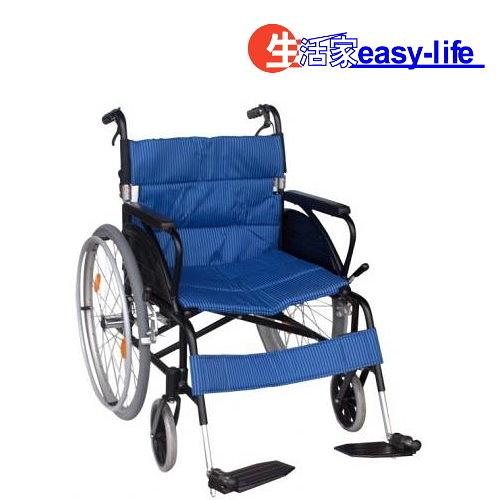 首席鋁合金加寬輪椅