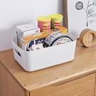 雜物收納筐桌面零食儲物盒