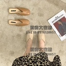 包頭拖鞋女外穿夏季半拖女鞋時尚穆勒鞋網美涼拖鞋【時尚大衣櫥】