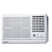 (含標準安裝)聲寶右吹定頻窗型冷氣AW-PC22R
