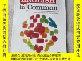 二手書博民逛書店English罕見in Common 2 with Active