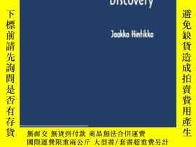 二手書博民逛書店Inquiry罕見As InquiryY255562 Jaakko Hintikka Springer 出版