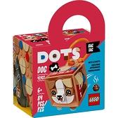 樂高積木 LEGO《 LT41927 》DOTS 系列 - 行李吊牌-狗狗 / JOYBUS玩具百貨