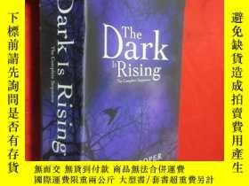 二手書博民逛書店The罕見Dark Is Rising: The Complet