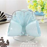 英式下午茶具組合 骨瓷歐式咖啡杯具套裝 高檔陶瓷茶壺茶杯『夢娜麗莎精品館』