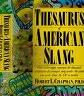 二手書R2YB《THESAURUS OF AMERICAN SLANG》1989