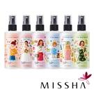MISSHA 最新彩繪款身體香氛噴霧 1...