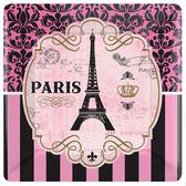 10吋方盤8入-甜蜜巴黎