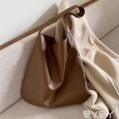 托特包 包包女2020新款質感休閑手提袋托特包側背包斜背包 愛丫愛丫