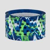 「野球魂中壢店」--「Lizard Skins」蜥蜴皮球棒握把布(寶藍×綠,厚度=0.5mm)