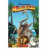 POPCORN READERS :   MADAGASCAR L1  /書+CD