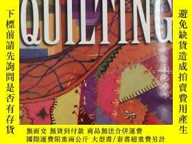 二手書博民逛書店Better罕見Homes and Gardens: Complete Guide to Quilting, Mo