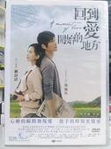 影音專賣店-G08-022-正版DVD*港片【回到愛開始的地方】-劉詩詩*周渝民