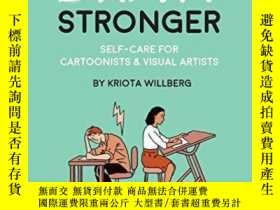 二手書博民逛書店Draw罕見StrongerY380406 Kriota Willberg Uncivilized Books