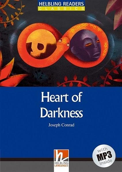 (二手書)Heart of Darkness(25K彩圖經典文學改寫+1 MP3)