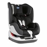 【愛吾兒】Chicco Seat up 012 Isofix 安全汽座-搖滾黑