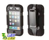 103 美國直購ShopUSA iPhone 3G 和3GS 的倖存者,黑色或黑色Surv