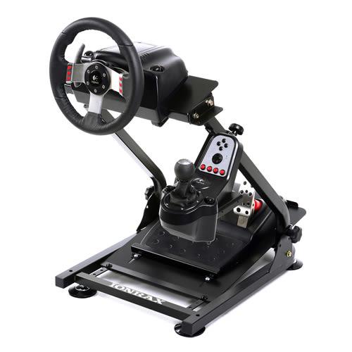 IONRAX RS1 賽車架【此商品不含方向盤及腳踏墊/排檔搖桿】