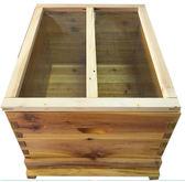雙12購物節   蜂箱中蜂杉木浸蠟煮蠟蜂箱平箱烘干防曬防水蜜蜂蜂箱巢箱養蜂   mandyc衣間