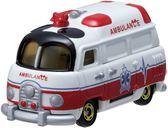 Dream Tomica 多美小汽車 DM-10 Tsum Tsum 迪士尼 米奇救護車
