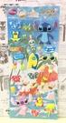 【震撼精品百貨】Stitch_星際寶貝史迪奇~立體貼紙*22518