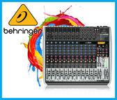 【小麥老師樂器館】Behringer 耳朵牌 Mixer QX2222USB 混音器 QX2222 USB
